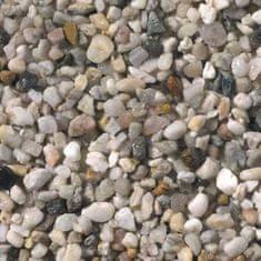 EBI Aquarium-soil GRAVEL (light) 3-6mm 10kg