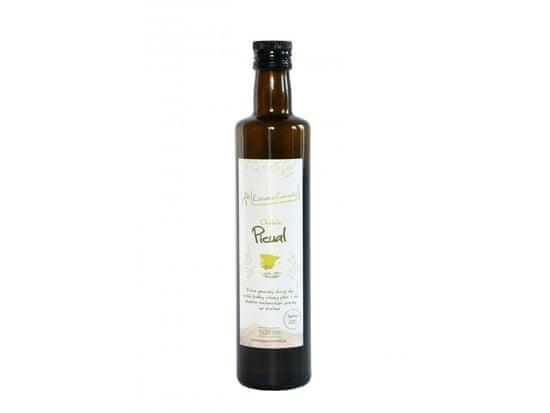 Lozano Červenka Panenský olivový olej Picual 500ml