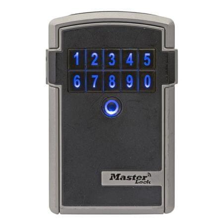 MasterLock Sejf 5441EURD Bluetooth
