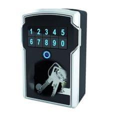 MasterLock Bezpečnostní schránka Master Lock 5441EURD Bluetooth