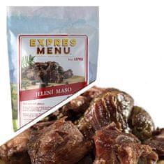 Expres Menu Jelení maso 300g (3 porce)