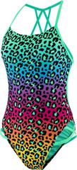 Speedo strój kąpielowy jednoczęściowy damski Neon Freestyler 1Pc AF