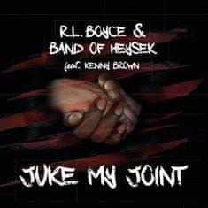 Band of Heysek: Juke My Joint - CD
