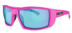 Bliz sportske naočale Drift - Matt Pink-Smoke w Blue Multi-54001-43