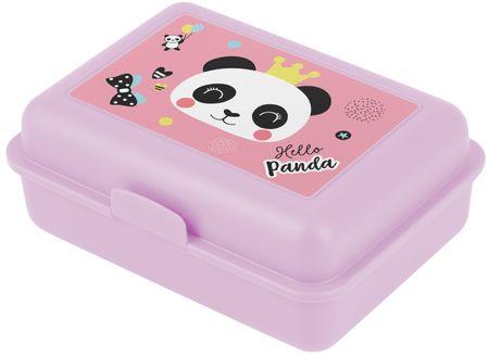 BAAGL kutija za užinu Panda