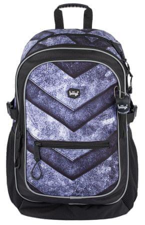 BAAGL Magion školski ruksak