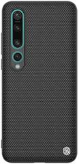 Nillkin Textured Hard Case pro Xiaomi Mi 10 2451468, černý