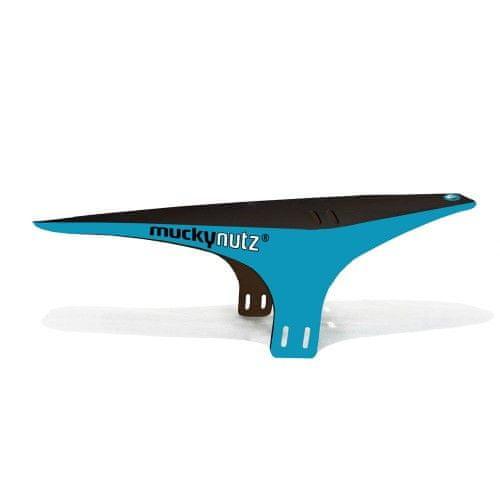 MUCKYNUTZ Face Fender XL Modrý