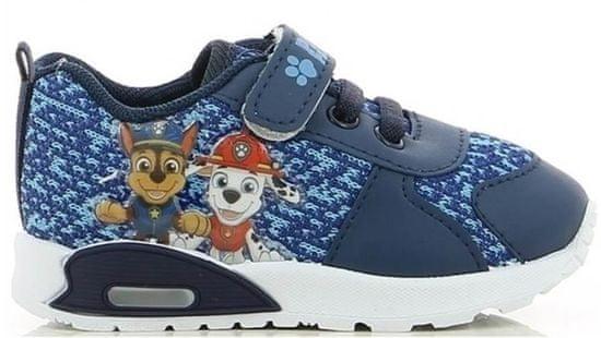 Leomil chlapčenská voľnočasová obuv PW005755/NAV 20.0 modrá
