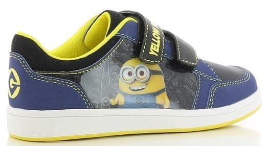 Leomil chlapčenská voľnočasová obuv DE001560/212, 24.0, modrá