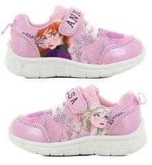 Leomil dievčenská voľnočasová obuv FR000293/OLP
