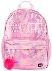 BAAGL školski ruksak Fun #BFF