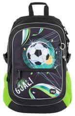 BAAGL plecak szkolny Football