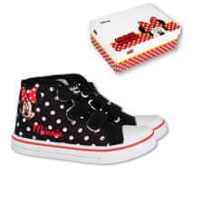 SETINO Lányok cipők Minnie Mouse - black