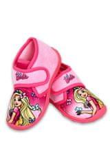 """SETINO Dievčenské papuče """"Barbie"""" - ružová"""