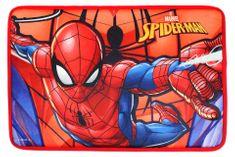 """SETINO Gyermekek lábtörlő szőnyeg """"Pókember"""" - piros 40x60"""
