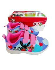 SETINO Lányok cipők Bunny Bing - világos rózsaszín