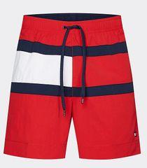 Tommy Hilfiger moške plavalne kratke hlače UM0UM01070 Medium Drawstring