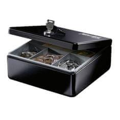 MasterLock Víceúčelový pokladní uzamykatelný box Master Lock KDS1EURHRO