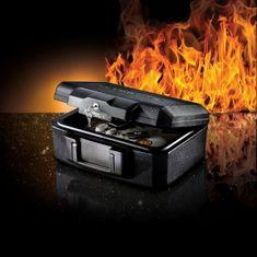MasterLock Bezpečnostní kufr Master Lock odolný ohni L1200