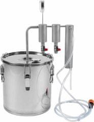 Browin Destilační kolona 18l s chladičem a usazovací nádrží