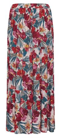 b.young ženska suknja Ilia 20808278, 34, šarena