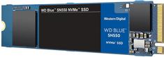 Western Digital WD SSD Blue SN550, M.2 - 500GB