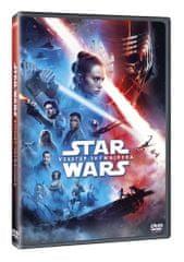 Star Wars: Vzestup Skywalkera - DVD