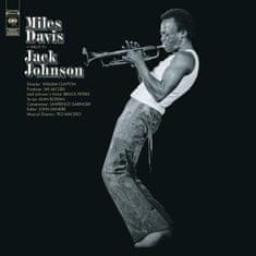 Davis, Miles: Tribute To Jack Johnson - LP