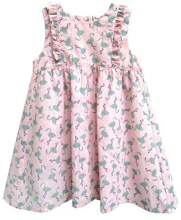 Topo Lány ruha, 62, rózsaszín