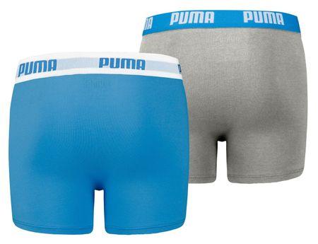 Puma gaće za dječake 2pack, 176, plave
