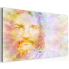 InSmile Abstraktní obraz Boží syn Velikost (šířka x výška): 30x20 cm