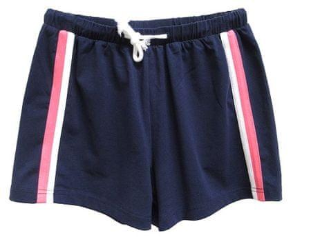 Topo kratke hlače za djevojčice, 140, plave