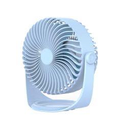 Orico WT-S1 mini stolni ventilator, USB, plavi
