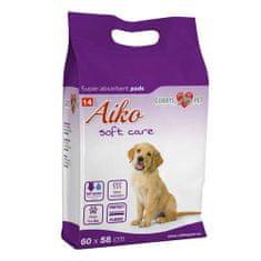 AIKO SOFT CARE 60x58cm 14db kutyapelenka
