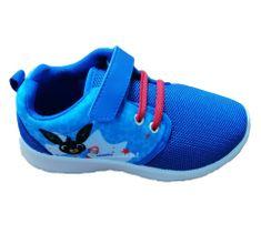 """SETINO Fiú cipők """"Bing""""- kék"""
