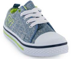 ALPINE PRO chlapčenská obuv SAIRO