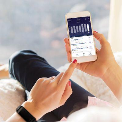 Fitness narukvica Fitbit Charge 4, GPS, zone otkucaja srca, praćenje rada srca