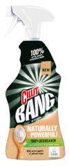 Cillit Bang naravno učinkovit razmaščevalec, 750 ml