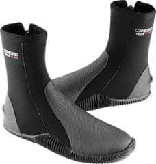 Cressi Neoprénové boty ISLA 5 mm