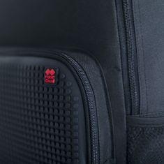 Pixie Crew kreativni ruksak za slobodno vrijeme, crno-crni