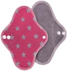 T-tomi uložak od tkanine INTIM, pink stars