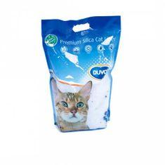 Duvo+ Silikonová podestýlka pro kočky 5l