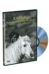 Karnali: Neznámá údolí západního Nepálu - DVD