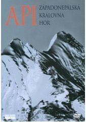 API - západonepálská královna hor - DVD