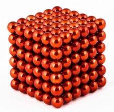 Sell Toys Neocube originál 5 mm v dárkovém balení oranžový