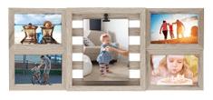 TimeLife Fotorámik Timelife 51 cm drevený 1