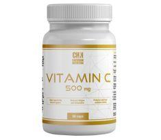 Chevron Nutrition Vitamin C 500 mg