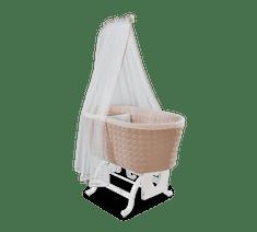 Čilek Houpací košík pro miminko