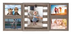 TimeLife Fotorámik Timelife 56cm drevený 2
